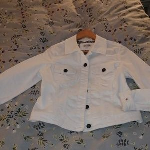 Suko jeans coat size large
